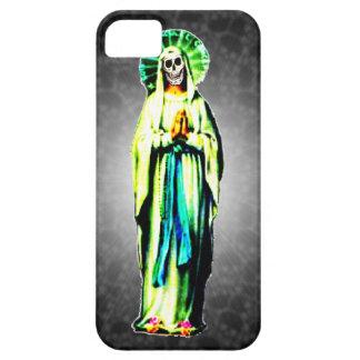 Culto de Santa Muerte iPhone 5 Case-Mate Fundas