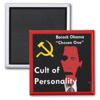 cultofpersonality 2 inch square magnet