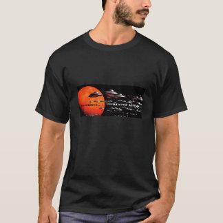 """Cultura Ovni Argentina"" UFO T-shirt"