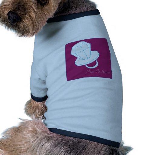Cultura Pop Camisetas De Perro