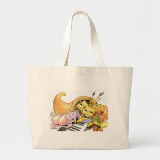 Cultural Arts II bag