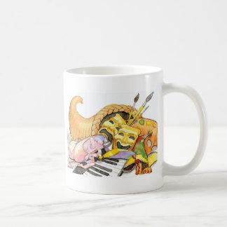 Cultural Arts II mug
