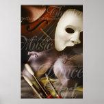 Cultural Arts Poster