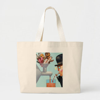 Cultural Arts Season bag