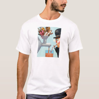 Cultural Arts Season shirt