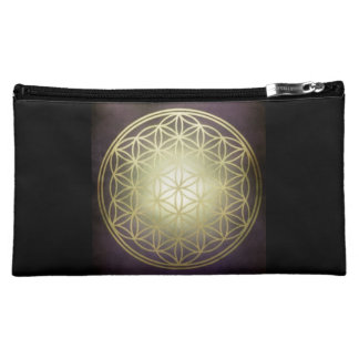 """Cultural bag """"flower of the life """""""