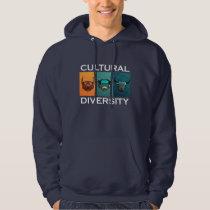 Cultural Diversity Hoodie