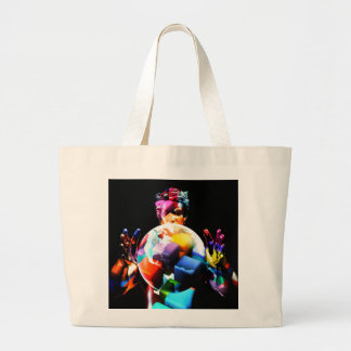 Cultural Diversity in the Workforce and Hiring Large Tote Bag
