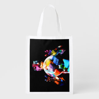 Cultural Diversity in the Workforce and Hiring Reusable Grocery Bag