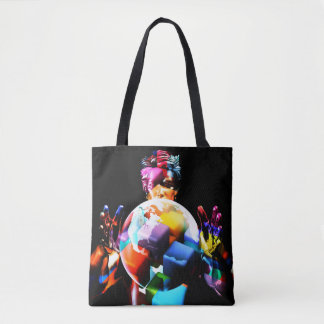 Cultural Diversity in the Workforce and Hiring Tote Bag