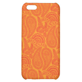 Cultural Diversity Cover For iPhone 5C
