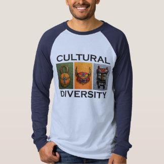 Cultural Diversity Shirt