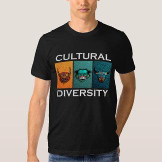 Cultural Diversity T Shirt