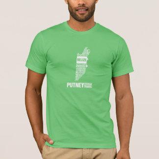 Cultural Exploration Belize in Multiple Colors T-Shirt