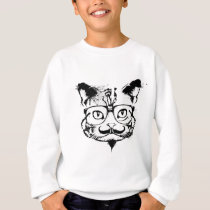 Culture Cat Sweatshirt