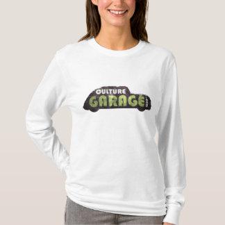 culture|garage hoodie