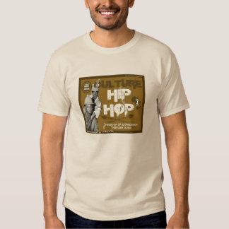 Culture Hip Hop tee
