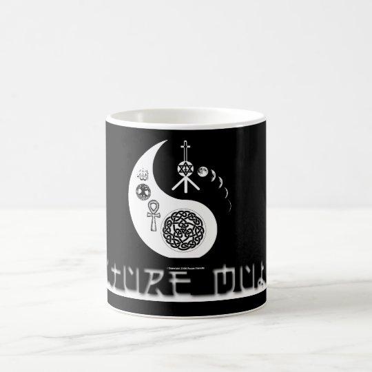 Culture Mulch Morphing Mug