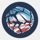 Culture of Corruption / Michelle Malkin Sticker