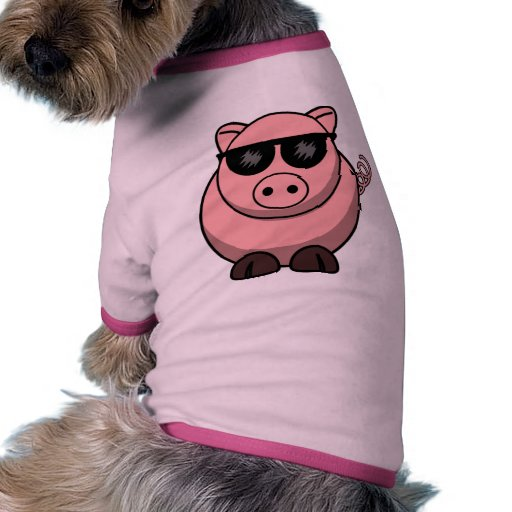 Culture Pig Official Doggie Tee
