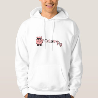 Culture Pig Official Hoodie