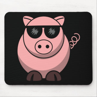 Culture Pig Official Mouse Pads