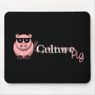 Culture Pig Official Mousepads