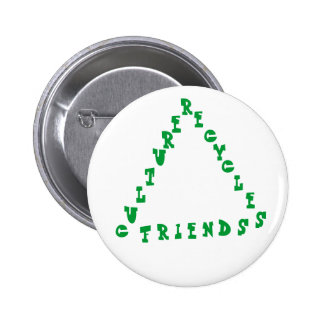 CULTURE RECYCLES PIN