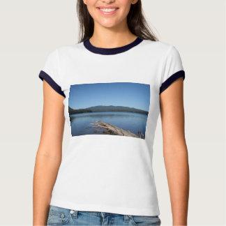 Cultus Lake, Oregon T Shirt
