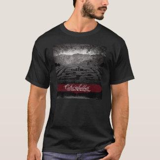 Cultus Sabbati - Garden of Forking Ways T-Shirt