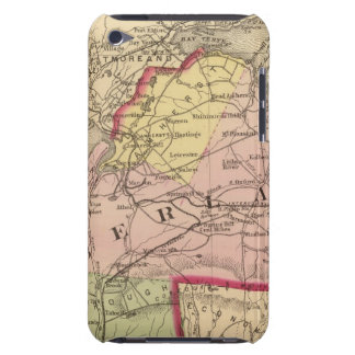 Cumberland Co, NS Case-Mate iPod Touch Case
