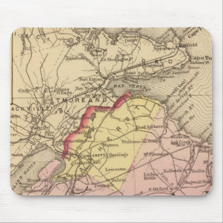 Cumberland Co, NS Mouse Pad
