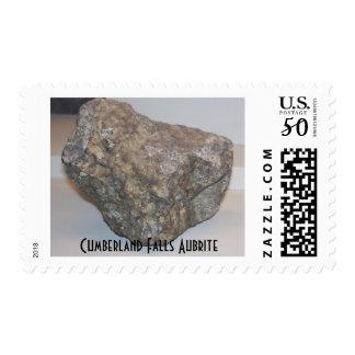 Cumberland Falls Aubrite 41 cent stamp