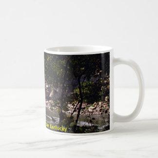 Cumberland Falls, Corbin, Kentucky Mugs
