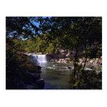 Cumberland Falls, Corbin, Kentucky Postcard