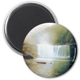 Cumberland Falls, Kentucky Magnet
