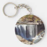 Cumberland Falls Keychain