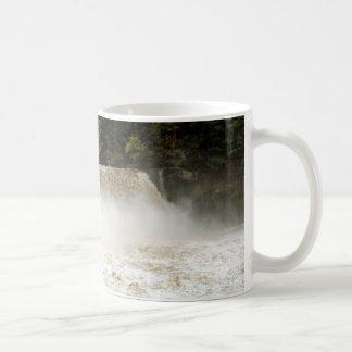 Cumberland Falls, KY Coffee Mug
