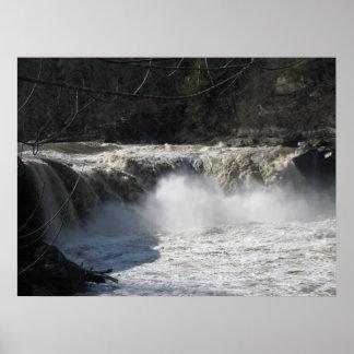 Cumberland Falls Posters
