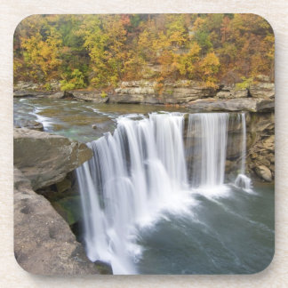 Cumberland Falls State Park near Corbin Kentucky Coaster