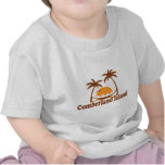 Cumberland Island. Tee Shirt
