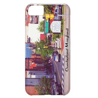 Cumberland Maryland iPhone 5C Cover