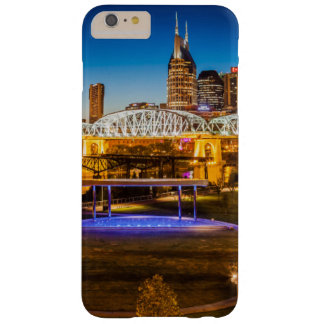 Cumberland Park With Shelby Street Walking Barely There iPhone 6 Plus Case