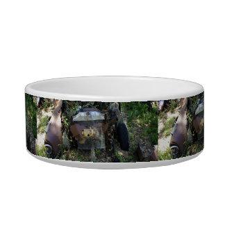 Cumberland Rust Cat Water Bowl