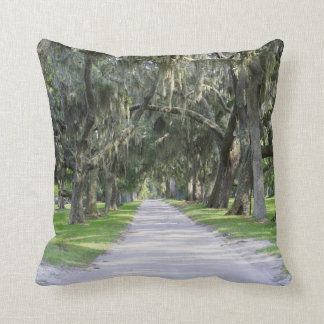 Cumberland Trail Throw Pillow