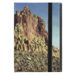 Cumbre de la montaña de la roca iPad mini funda