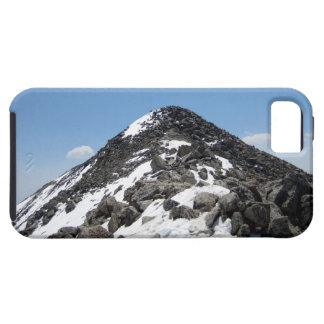 Cumbre del soporte Yale, Colorado iPhone 5 Carcasa