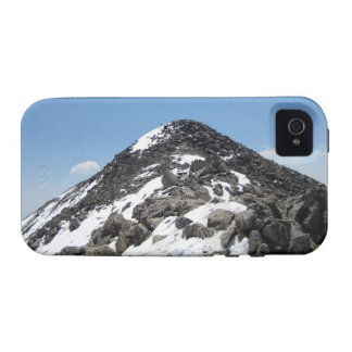 Cumbre del soporte Yale, Colorado Case-Mate iPhone 4 Fundas