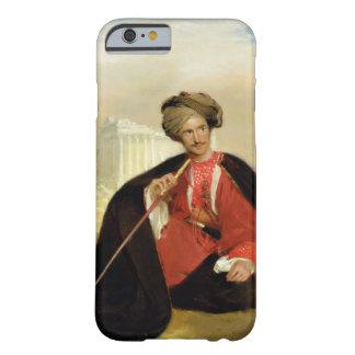 Cumming de Charles Lennox, 1817 (aceite en el Funda De iPhone 6 Barely There