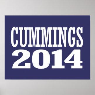 Cummings - Elijah Cummings 2016 Poster